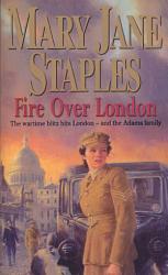 Fire Over London Book PDF