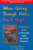 Download When Going Through Hell    Don t Stop  Book