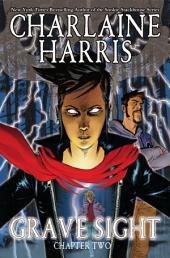 Charlaine Harris: Grave Sight #2