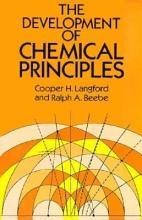 The Development of Chemical Principles PDF