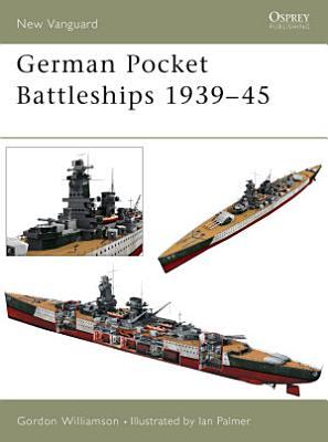 German Pocket Battleships 1939   45 PDF