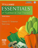Williams  Essentials of Nutrition   Diet Therapy   Text and E Book Package PDF