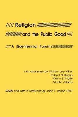 Religion and the Public Good
