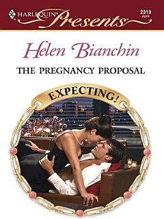 The Pregnancy Proposal Book