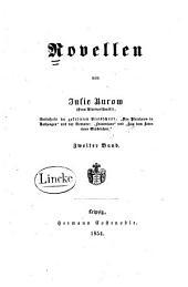 Novellen: Band 2