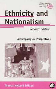Ethnicity and Nationalism PDF