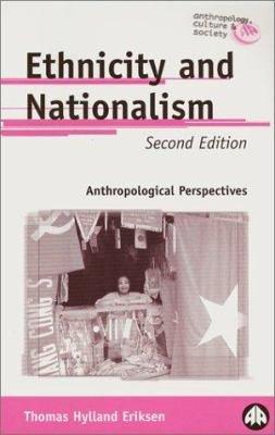 Ethnicity and Nationalism PDF