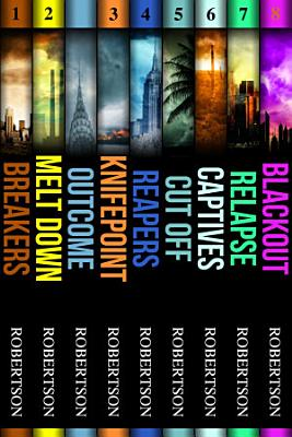 Breakers  The Complete Series