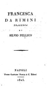 Francesca da Rimini. Tragedia