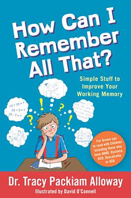 How Can I Remember All That