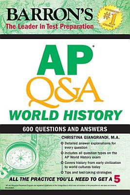 AP Q A World History