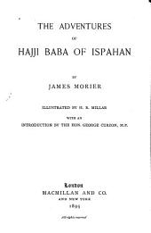 The Adventures of Hajji Baba of Ispahan: Volume 2