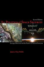 The Politics of Space Security