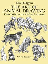 The Art of Animal Drawing PDF