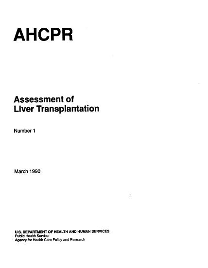 Health Technology Assessment Reports PDF