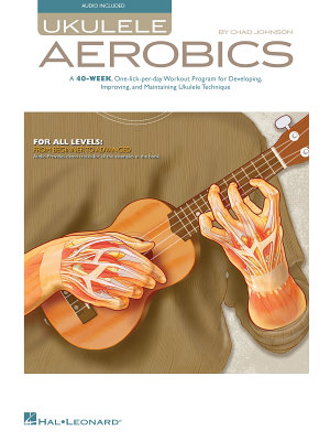 Ukulele Aerobics PDF