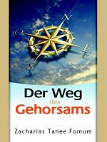 Der Weg Des Gehorsams PDF