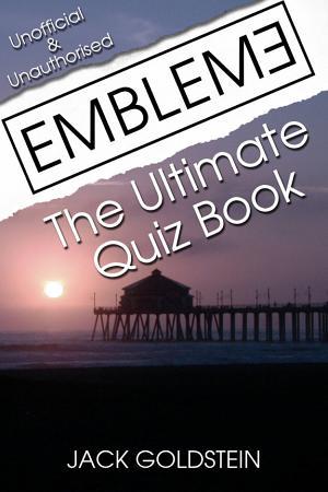 Emblem3   The Ultimate Quiz Book PDF