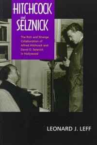 Hitchcock and Selznick Book