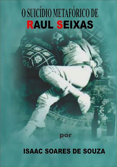 O Suic  dio Metaf  rico De Raul Seixas PDF