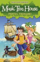 Magic Tree House 4  Pirates  Treasure  PDF