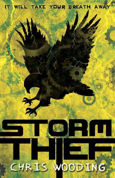 Download Storm Thief Book