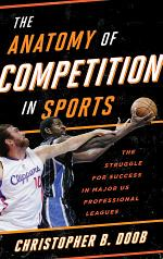 The Anatomy of Competition in Sports