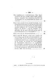 A propos de la mort et des funérailles de M. Ernest Renan