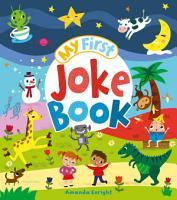 My First Joke Book PDF
