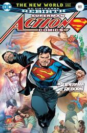 Action Comics (2016-) #977