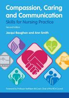 Compassion  Caring and Communication PDF