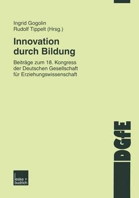 Innovation durch Bildung PDF