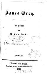 Agnes Grey PDF