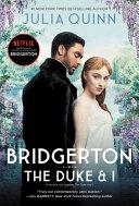 Bridgerton  TV Tie In