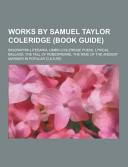 Download Works by Samuel Taylor Coleridge Book