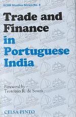 Trade and Finance in Portuguese India