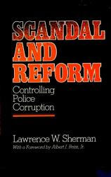 Scandal And Reform Book PDF