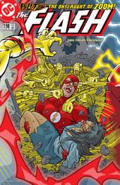 The Flash (1987-) #198
