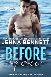 Before You: Sex on the Beach trilogy