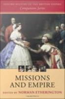 Missions and Empire PDF