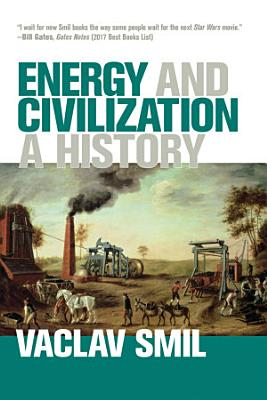Energy and Civilization