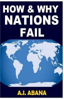 How   Why Nations Fail
