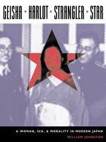 Geisha  Harlot  Strangler  Star PDF