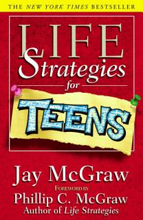 Life Strategies for Teens Book