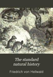 The Standard Natural History: Volume 5