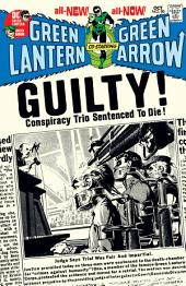 Green Lantern (1960-) #80