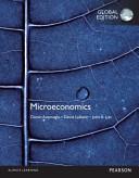 Microeconomics  Global Edition Book