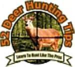 52 Deer Hunting Tips