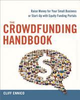 The Crowdfunding Handbook PDF