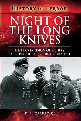Night of the Long Knives PDF